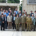 """Asociaţia Cadrelor Militare în Rezervă şi în Retragere din Arma Geniu ,, General Constantin N. Hârjeu"""""""