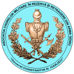 ACMRRAG Insemn Heraldic